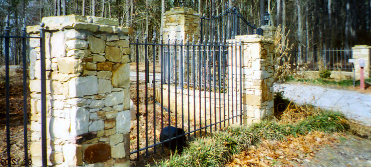 Southwest Fence and Deck | Iron Work