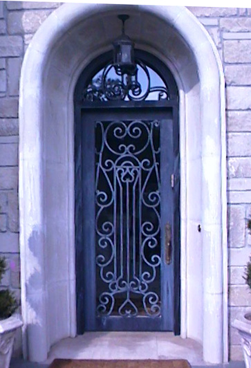 Deansteel Hollow Metal Doors and Frames