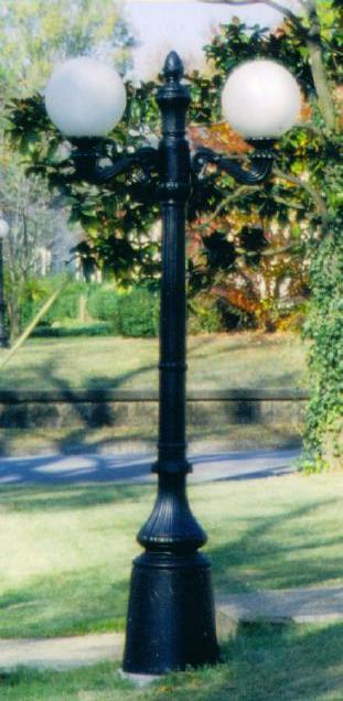Post Lighting Outdoor solar lamp post lights Outdoor Solar